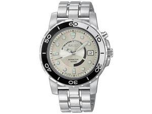 Seiko Kinetic Mens Watch SKA381