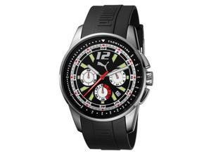 Puma Race Chronograph Mens Watch PU102161005