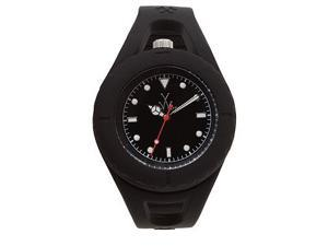 Toy Watch Jelly Looped Black Watch JL02BK