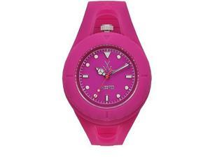 Toy Watch Jelly Looped Hot Pink Watch JL04PS