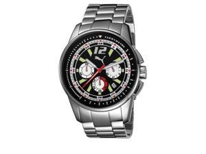 Puma Race Luminous Chrono Mens Watch PU102161001
