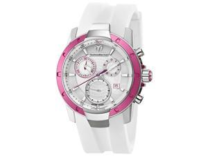 Technomarine UF6 Mother of Pearl Dial Chronograph Ladies Watch 610001