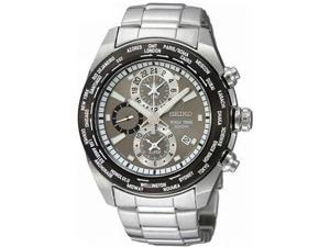 Seiko Mens Watch Criteria Chronograph SPL035