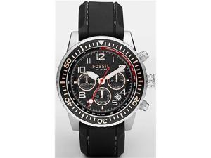 Fossil Sport Collection Chronograph Black Dial Men's watch #CH2626