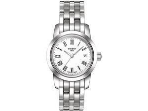 Tissot Classic Dream Ladies Quartz Stainless Steel