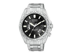 Citizen Eco-Drive Perpetual Atomic Mens Watch CB0000-57E