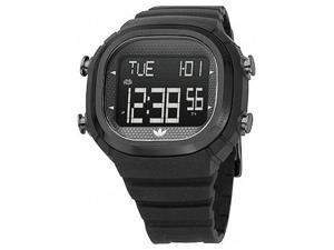 Adidas Seoul ADH2045 Men's Black Dial Digital Watch