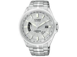 Citizen CB0010-53A Eco Drive Perpetual Atomic Men's Watch