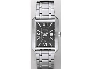 Fossil Stainless Steel Mens Watch FS4574