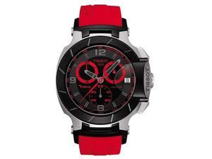 Tissot T-Race Mens Watch T0484172705702