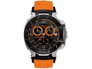 Tissot T-Race Mens Watch T0484172705704