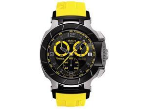 Tissot T-Race T-Sport Mens Watch T0484172705703