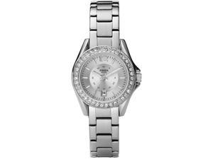 Fossil Riley Mini Stainless Steel Ladies Watch ES2879
