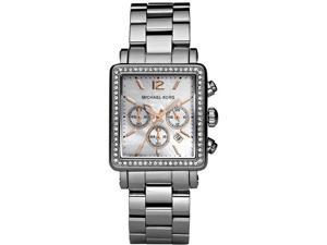 Michael Kors Stainless Steel Ladies Watch MK5350