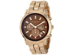 Michael Kors Showstopper Chronograph Ladies Watch MK5415