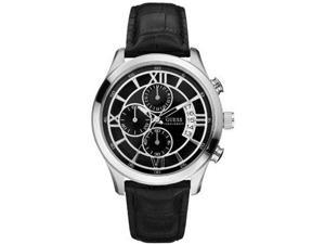 GUESS Chronograph Mens Watch   U12637G1