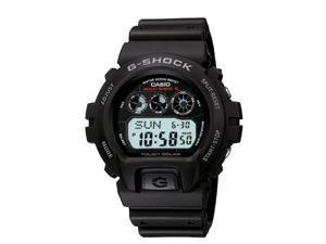 Casio G-Shock Black Watch GW6900-1