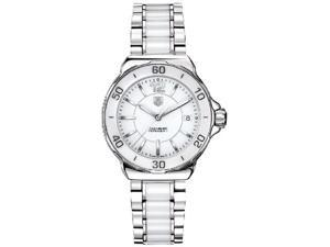 Tag Heuer Formula 1 Ladies Quartz Stainless Steel