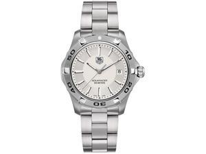 Tag Heuer Aquaracer Stainless Steel Mens Watch WAP1111BA0831