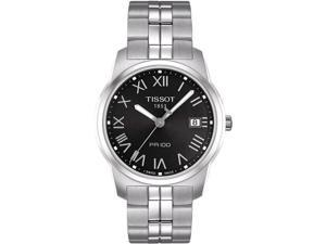 Tissot PR100 Mens Watch   T0494101105301
