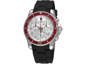 Swiss Army Victorinox   Chronograph Maverick GS   Mens Watch 241433