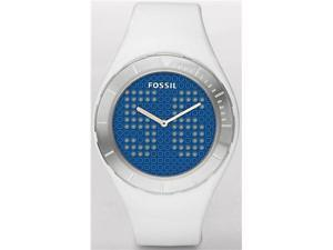 Fossil Limited Edition Big   Tic Rubber Mens Watch   JR1211