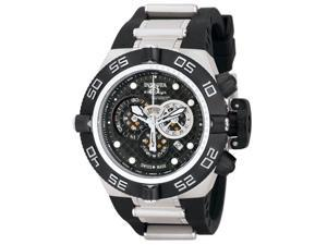 Invicta Subaqua Noma IV   Collection Chronograph   Mens Watch 6564