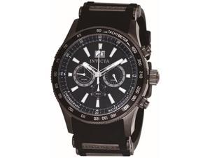Invicta Dial Chronograph Mens Watch