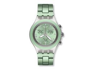Swatch Full-Blooded Mint   Unisex Watch SVCK4056AG