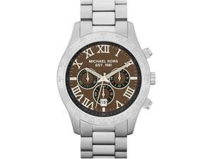 Michael Kors Chronograph Layton Mens Watch MK8213