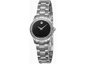 Movado Junior Sport Ladies   Watch 0606028