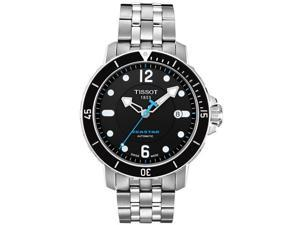 Tissot Seastar 1000 Automatic   Mens Watch T0664071105700