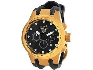 Invicta S1 Touring Chronograph Rubber Mens Watch 1509