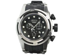 Invicta Reserve Bolt Tita SS Mens Watch 0827