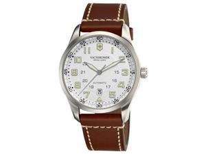 Swiss Army Victorinox Airboss Automatic Mens Watch 241505