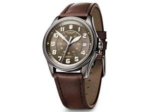 Swiss Army Victorinox Infantry Vintage Automatic Mens Watch 241519