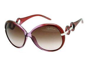 Roberto Cavalli Red Ladies Sunglasses RC519S-81Z