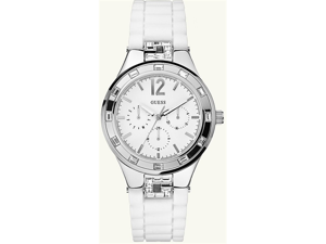 Guess Hi-Energy Iconic Shine and Sparkle Ladies Watch U10661L1