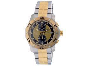 Invicta Signature II Chronograph Mens Watch 7384