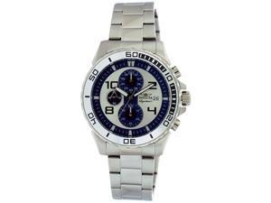Invicta Signature II Chronograph Mens Watch 7389
