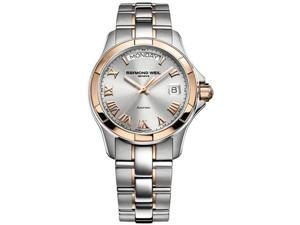 Raymond Weil Parsifal Mens Watch 2965-SG5-00658