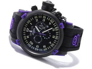 Invicta Anniversary Russian Diver Chronograph Mens Watch 10184