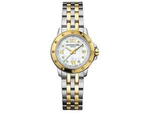 Raymond Weil Tango Ladies Watch 5399-STP-00995