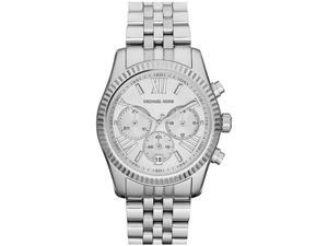Michael Kors Lexington Chronograph Ladies Watch MK5555