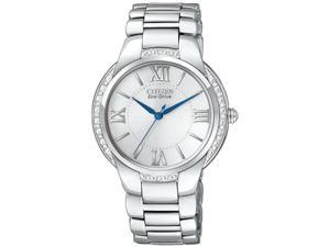 Citizen Eco-Drive Ciena Diamond Ladies Watch EM0090-57A