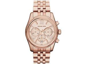 Michael Kors Lexington Chronograph Ladies Watch MK5569