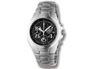 Seiko Chronograph Mens Watch SND335J1