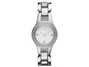 Armani Exchange Crystal Ladies Watch AX4096