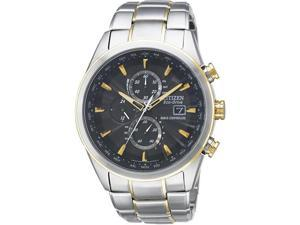 Citizen Mens World Chronograph A T AT8014 57E Watch