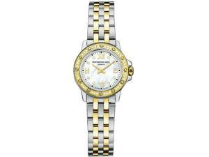 Raymond Weil Tango Diamond Mini Ladies Watch 5799-SPS-00995
